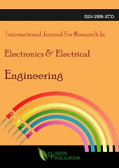 International Journal For Research In Electronics & Electrical Engineering (ISSN: 2208-2735)